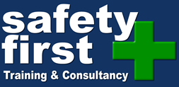 Safety First - Helping Business Get On Track to a Safer Working Environment for over 10 years